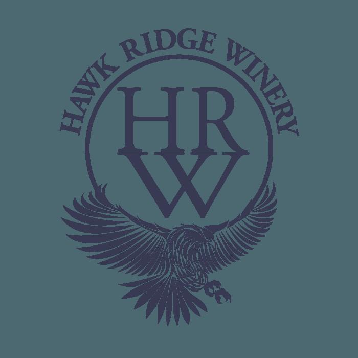 Logo:Hawk Ridge Winery